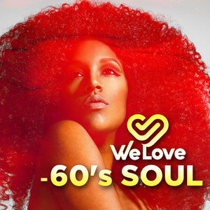 VA - We Love: 60's Soul (2018)