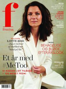 Femina Denmark – 26. august 2021