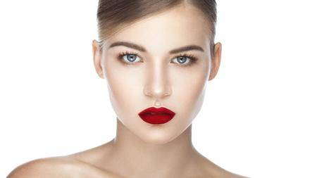 Commercial Beauty Retouching [repost]