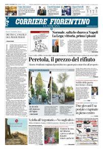 Corriere Fiorentino La Toscana – 13 dicembre 2018