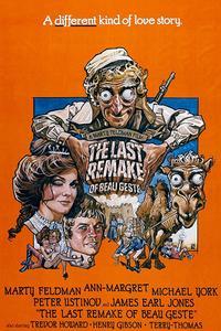 The Last Remake of Beau Geste (1977)