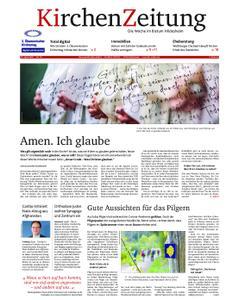 KirchenZeitung - Die Woche im Bistum Hildesheim – 25. April 2021