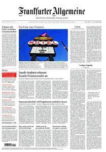 Frankfurter Allgemeine Zeitung F.A.Z. - 04. April 2018