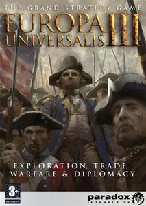 Europa Universalis Iii: Collection Upgrade (2007)