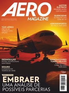 Aero Magazine Brasil - julho 2020