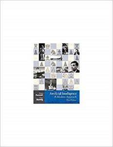 Artificial Intelligence: A Modern Approach (3rd Edition) [Repost]