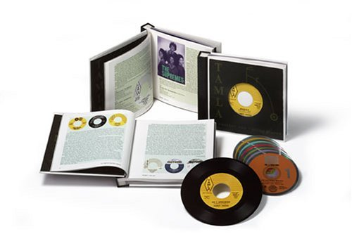 The Complete Motown Singles, Volume 1; 1959-1961 5CD Box Set