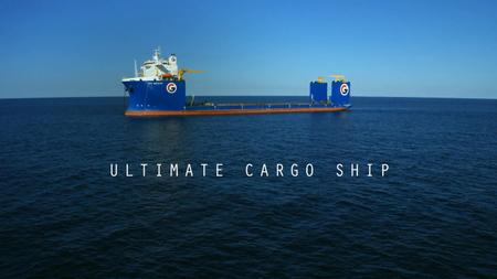 NG. - Superstructures: Engineering Marvels: Ultimate Cargo Ship (2019)