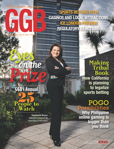 Global Gaming Business - January 2020