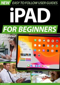 iPad For Beginners - January 2020