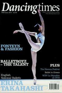 Dancing Times - February 2011
