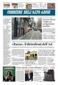 Corriere dell'Alto Adige – 29 gennaio 2019