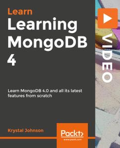 Learning MongoDB 4