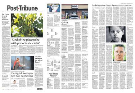 Post-Tribune – March 29, 2021