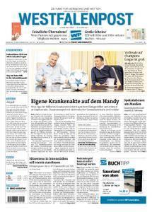 Westfalenpost Wetter - 18. September 2018