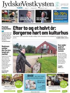 JydskeVestkysten Varde – 20. februar 2019