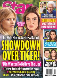 Star Magazine USA - February 08, 2021