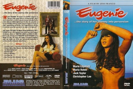 Eugenie... The Story of Her Journey Into Perversion (1970)