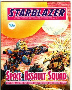Starblazer 092 - Space Assault Squad (1983) (PDFrip