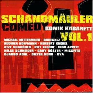 V.A. - Schandmäuler Vol. 1 (2002)
