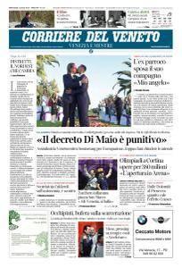 Corriere del Veneto Venezia e Mestre - 4 Luglio 2018