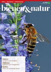 Bienen&Natur - Juli 2018