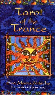 7 tarot decks