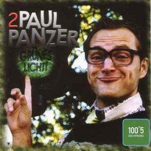 Paul Panzer - Grünes Licht (2001)