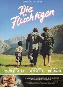 Die Flüchtigen (1986)
