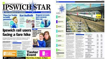 Ipswich Star – December 06, 2017