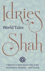 «World Tales» by Idries Shah