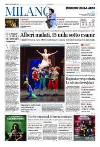 Corriere della Sera Milano – 03 novembre 2018