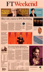 Financial Times Europe – 27 April 2019
