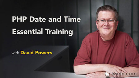 Lynda - PHP Date and Time Essential Training (updated Jul 08, 2016)