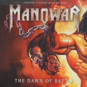 Manowar: Collection (1982 - 2012) [Vinyl Rip 16/44 & mp3-320]