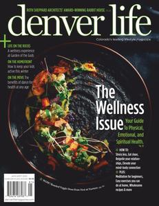 Denver Life Magazine – January 2021