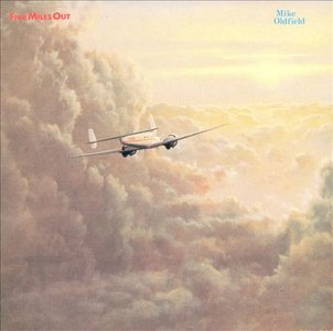 Mike Oldfield - Five Miles Out (1982) [Deluxe Edition 2013] (Official Digital Download 24bit/96kHz)