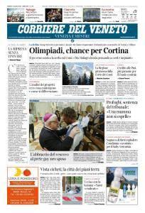 Corriere del Veneto Venezia e Mestre - 7 Luglio 2018