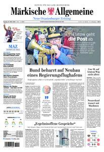 Neue Oranienburger Zeitung - 18. März 2019