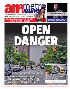 AM New York - September 25, 2020