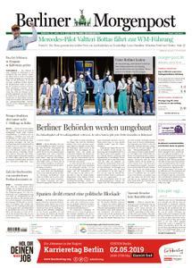 Berliner Morgenpost – 29. April 2019