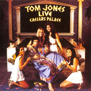 Tom Jones - Live at Caesars Palace (1971) Remastered 1998 [Re-Up]
