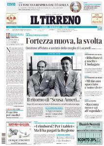 Il Tirreno Livorno - 3 Gennaio 2021
