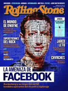 Rolling Stone México - mayo 2018