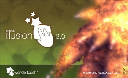 ParticleIllusion 3.0.4.1