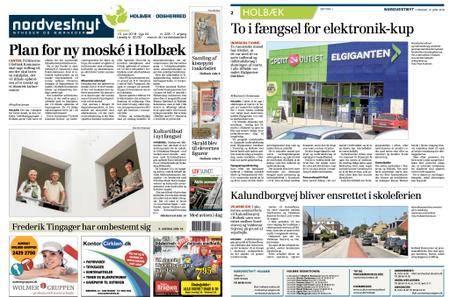 Nordvestnyt Holbæk Odsherred – 15. juni 2018