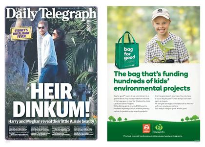 The Daily Telegraph (Sydney) – October 16, 2018
