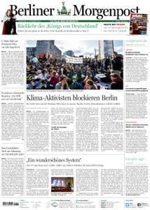 Berliner Morgenpost – 08. Oktober 2019