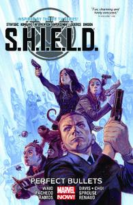 Marvel-S h i e l d Vol 01 Perfect Bullets 2015 Retail Comic eBook