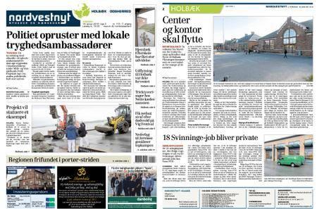 Nordvestnyt Holbæk Odsherred – 18. januar 2018
